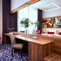 Best Western PLUS Centre Hotel (бывшая гостиница Октябрьская Лиговский корпус) в номере