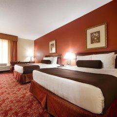 Отель Best Western Fort Lauderdale Airport/Cruise Port США, Форт-Лодердейл - отзывы, цены и фото номеров - забронировать отель Best Western Fort Lauderdale Airport/Cruise Port онлайн комната для гостей фото 4