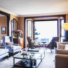 Hotel Casa Higueras интерьер отеля фото 3