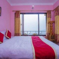Отель OYO 412 Sunrise Moon Beam Hotel Непал, Нагаркот - отзывы, цены и фото номеров - забронировать отель OYO 412 Sunrise Moon Beam Hotel онлайн комната для гостей