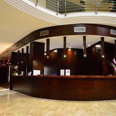 Hotel Bahía Calpe by Pierre & Vacances интерьер отеля фото 2