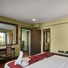 Отель Baan Wanglang Riverside Бангкок фото 6