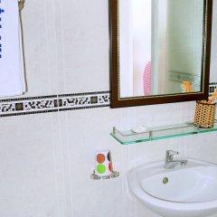 Hanoi Hotel ванная