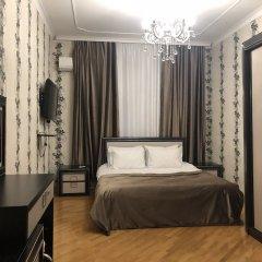 Отель Boulevard Apartments& Residences Азербайджан, Баку - отзывы, цены и фото номеров - забронировать отель Boulevard Apartments& Residences онлайн комната для гостей фото 3