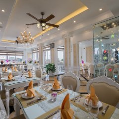 Hanoi Cristina Hotel & Travel интерьер отеля