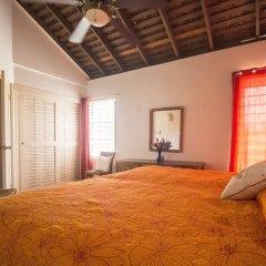 Отель Villa Island Breeze комната для гостей фото 3