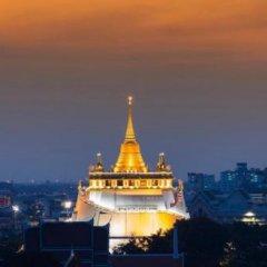 Отель Villa Siam And Spa Бангкок