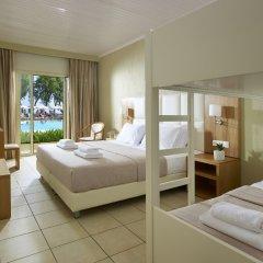 Malia Bay Beach Hotel & Bungalows комната для гостей фото 5