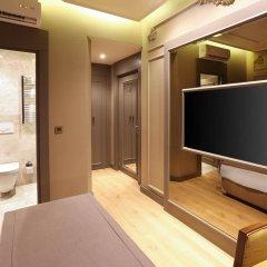 Отель Taksim Premium Стамбул комната для гостей