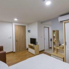 Отель PT Residence удобства в номере