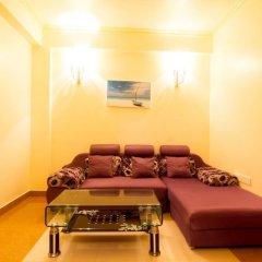 Отель Meitian Inn Мальдивы, Мале - отзывы, цены и фото номеров - забронировать отель Meitian Inn онлайн интерьер отеля