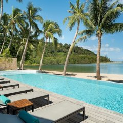 Отель Avani+ Samui Resort бассейн фото 3