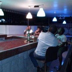 Marinette Hotel гостиничный бар