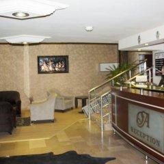 Aktas Hotel Турция, Мерсин - 1 отзыв об отеле, цены и фото номеров - забронировать отель Aktas Hotel онлайн интерьер отеля фото 3