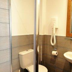 Отель Legends Hotel Великобритания, Кемптаун - отзывы, цены и фото номеров - забронировать отель Legends Hotel онлайн ванная фото 2