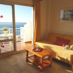 Отель Apartamentos Turísticos Sunny Beach комната для гостей фото 3