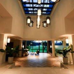 Отель Montgomerie Links Villas интерьер отеля фото 2