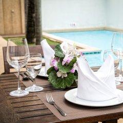 Отель Alpina Phuket Nalina Resort & Spa питание фото 3