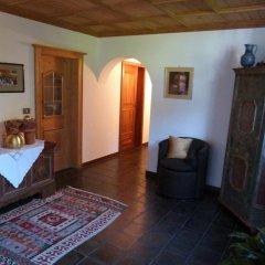 Отель Pension Riedingerhof Меран интерьер отеля фото 2