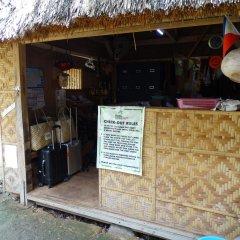 Отель Bohol Coco Farm Hostel Филиппины, Дауис - отзывы, цены и фото номеров - забронировать отель Bohol Coco Farm Hostel онлайн