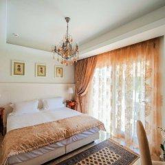 Отель Antigoni Beach Resort комната для гостей фото 5