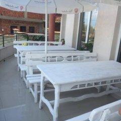 Hotel Akris Аврен бассейн