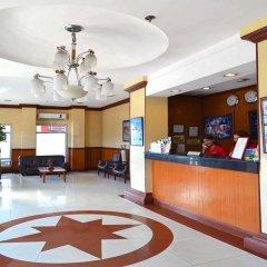 Отель Gran Prix Hotel Pasay Филиппины, Пасай - отзывы, цены и фото номеров - забронировать отель Gran Prix Hotel Pasay онлайн интерьер отеля