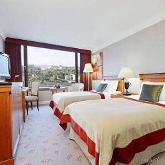 Отель InterContinental Budapest Будапешт комната для гостей фото 5
