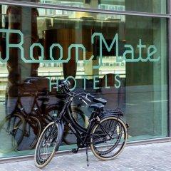 Отель Room Mate Aitana Нидерланды, Амстердам - - забронировать отель Room Mate Aitana, цены и фото номеров спортивное сооружение