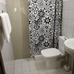 Отель Villa Vrest Гданьск ванная фото 2