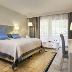 Отель Marti Myra комната для гостей фото 5