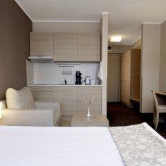 Отель Lucky Bansko Aparthotel SPA & Relax Болгария, Банско - отзывы, цены и фото номеров - забронировать отель Lucky Bansko Aparthotel SPA & Relax онлайн в номере фото 2
