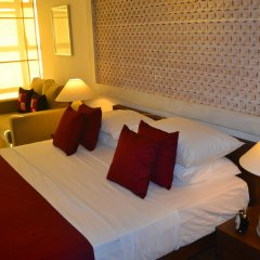Rockwell Colombo Hotel комната для гостей фото 3