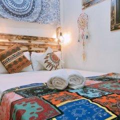 BohoLand Hostel удобства в номере