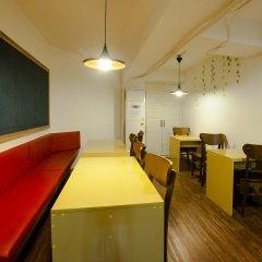 Отель Myeongdong ECO House комната для гостей