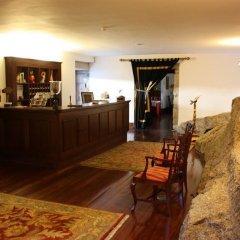 Hotel Rural Convento Nossa Senhora do Carmo интерьер отеля