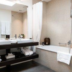 Апартаменты Airhome Limmatquai River View Apartment Цюрих ванная