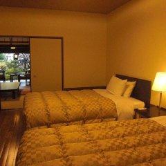 Отель Senomotokan Yumerindo Минамиогуни комната для гостей фото 3