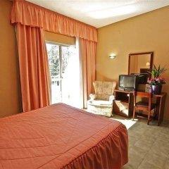 Отель San Gabriel комната для гостей фото 3
