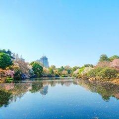 Отель Henn na Hotel Tokyo Akasaka Япония, Токио - отзывы, цены и фото номеров - забронировать отель Henn na Hotel Tokyo Akasaka онлайн фото 4
