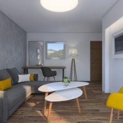 Апартаменты Anna's Apartments - Adults Only комната для гостей фото 5