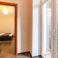Апартаменты Inndays Шаболовка комната для гостей
