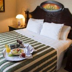 Отель Casino Plaza Гвадалахара в номере фото 2