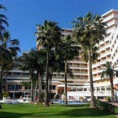 Отель Parasol Garden фото 3