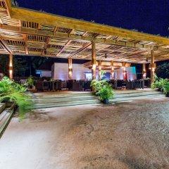 Отель Lomani Island Resort - Adults Only интерьер отеля фото 2