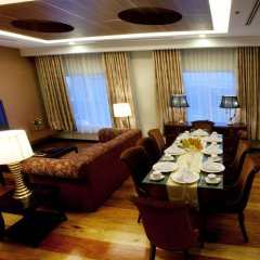 Hotel Elizabeth Cebu в номере