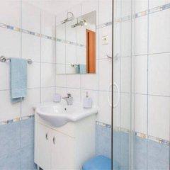 Отель Meje ванная фото 2
