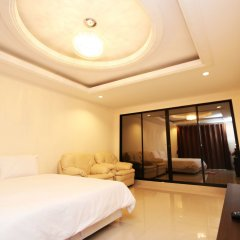 Отель T3 Residence комната для гостей