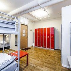 City Hostel Стокгольм комната для гостей фото 3