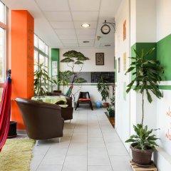 Funk Lounge Hostel интерьер отеля фото 2